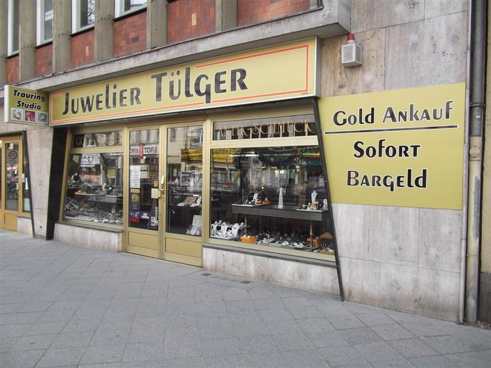 Trauring-Studio Tülger