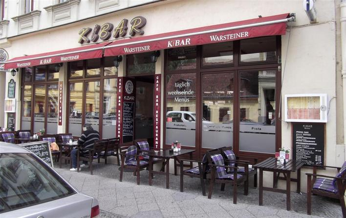 Kibar Restaurant