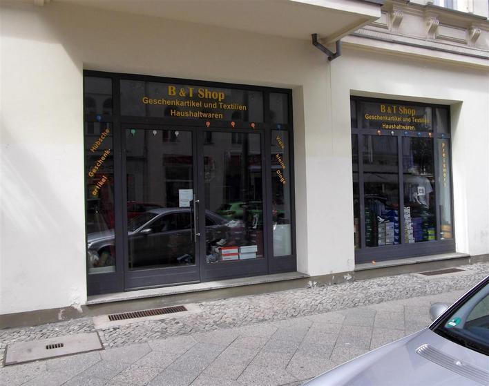 B & T Shop