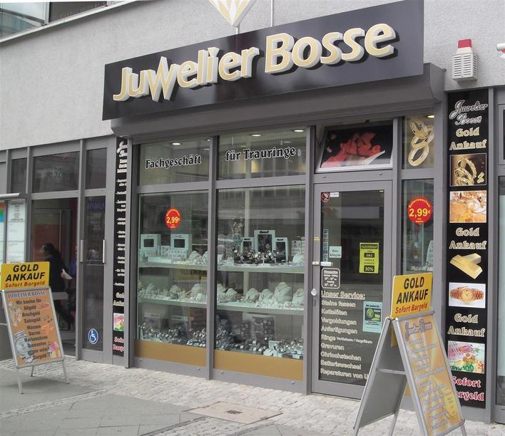 Juwelier Bosse