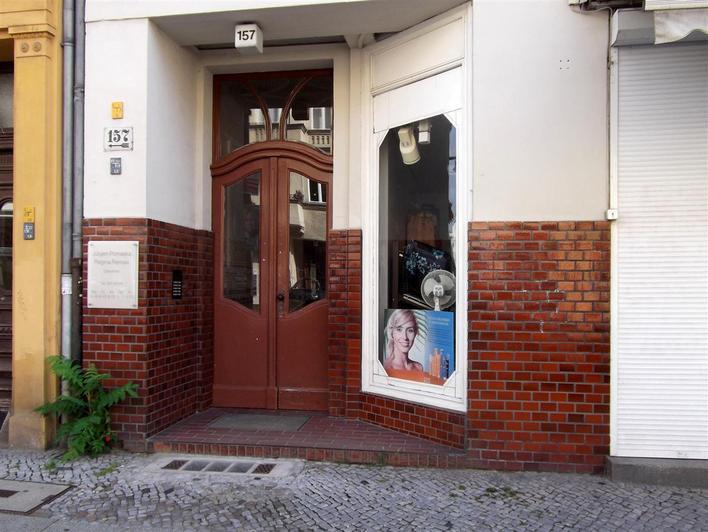 Zahnarztpraxis Jürgen Pomaska und Regina Remski