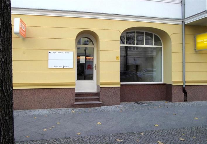 Galerie Inga Kondeyne