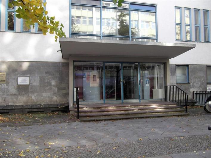 Akademischer Verein Hütte e.V.