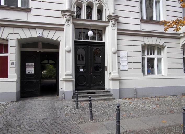 Annemarie-Dührssen-Institut für psychosomatische Prävention & Psychotherapie