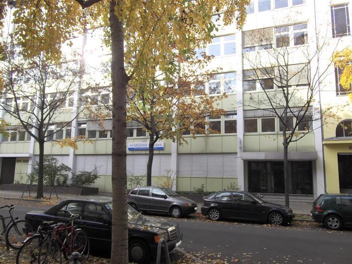 Grundreal Vermögensverwaltungs GmbH