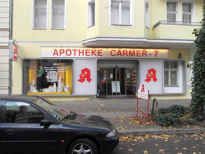 Apotheke Carmer 7