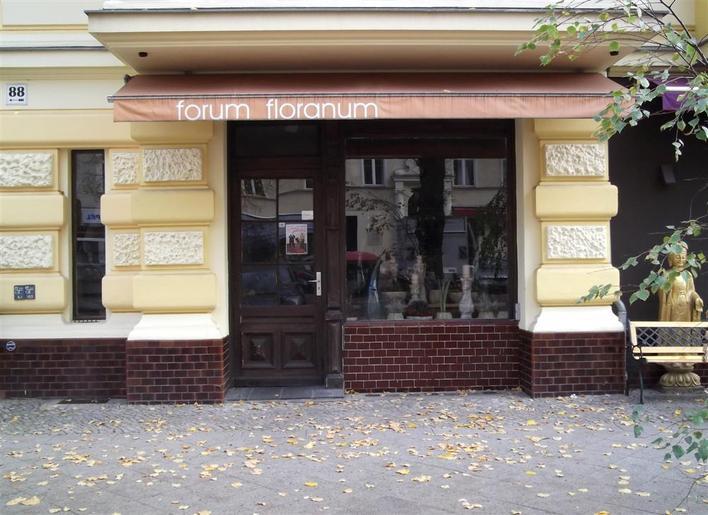 Forum Floranum