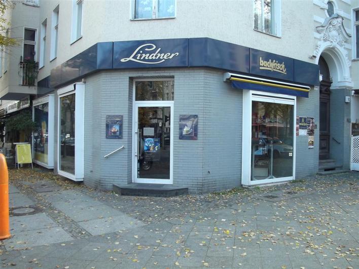 Lindner - Knesebeckstraße