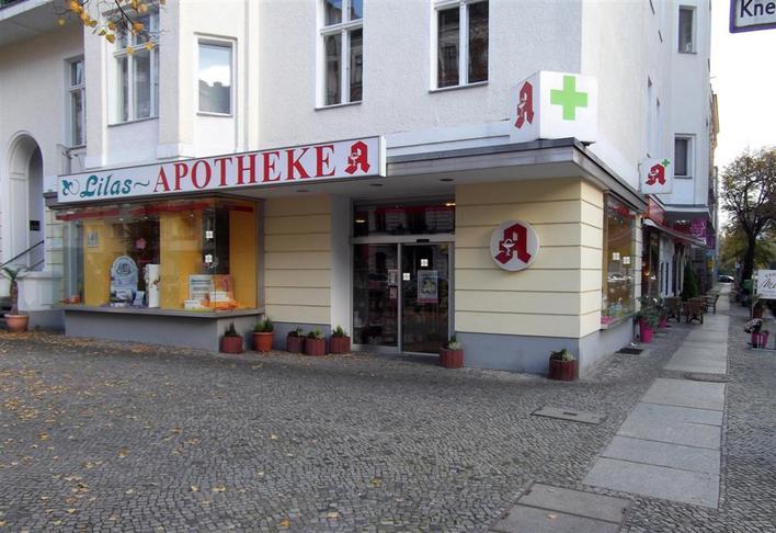 Lilas Apotheke