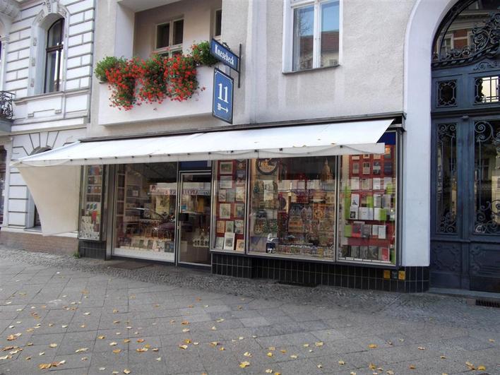 Buchhandlung Knesebeck Elf
