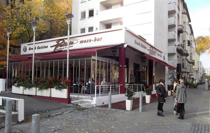 Restaurant Pratirio