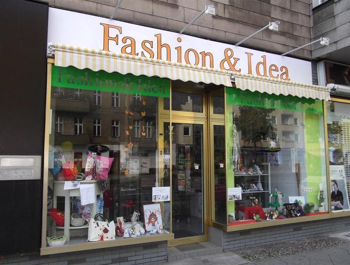 Fashion & Idea