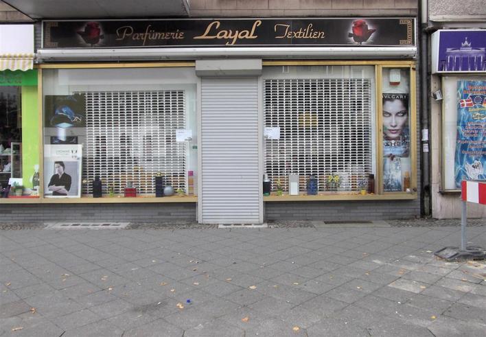 Parfümerie Layal