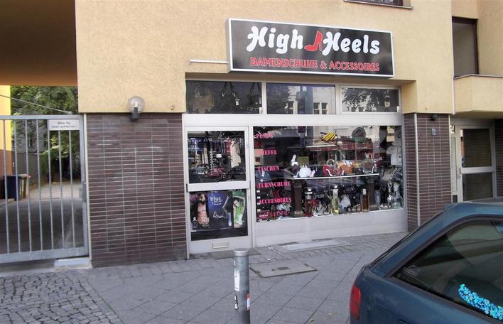 High Heels | Damenschuhe & Accessoires