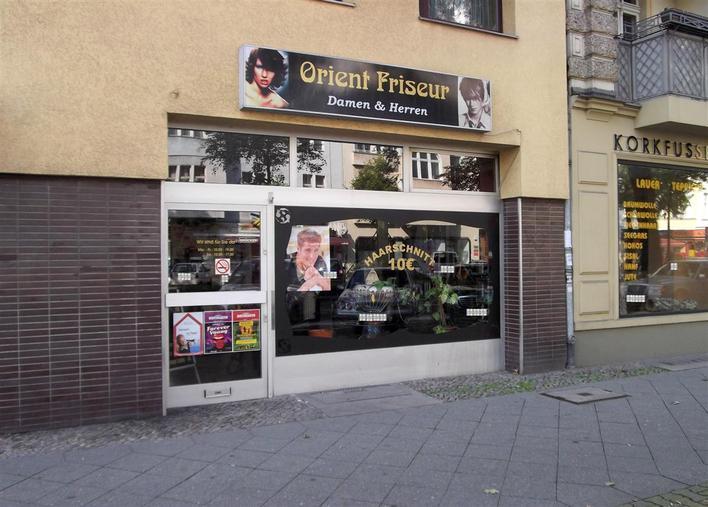 Orient Friseur
