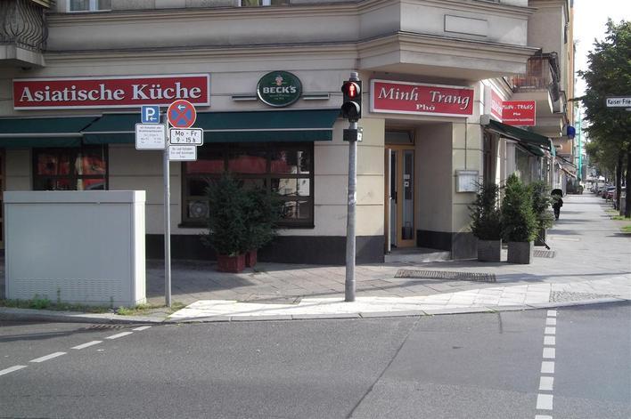Restaurant MINH-TRANG Phó