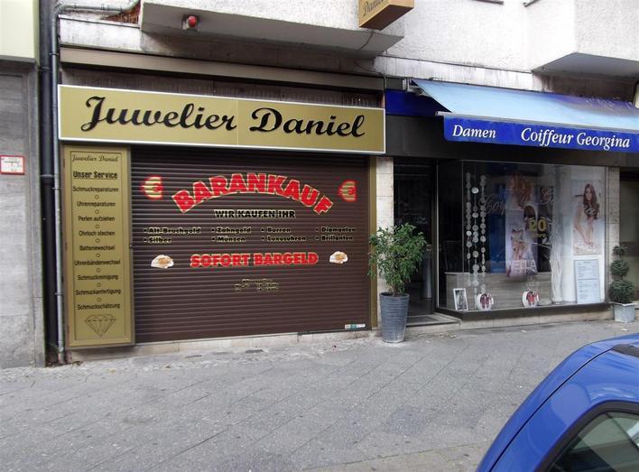 Juwelier Daniel