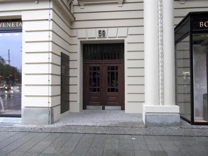 KLINGSÖHR Grundstücksverwaltungsgesellschaft mbH