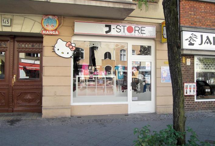 J-Store - Trends aus Japan