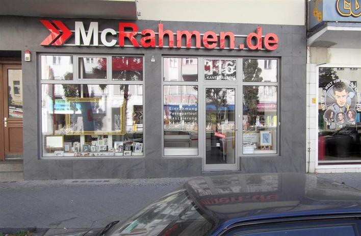 McRahmen.de