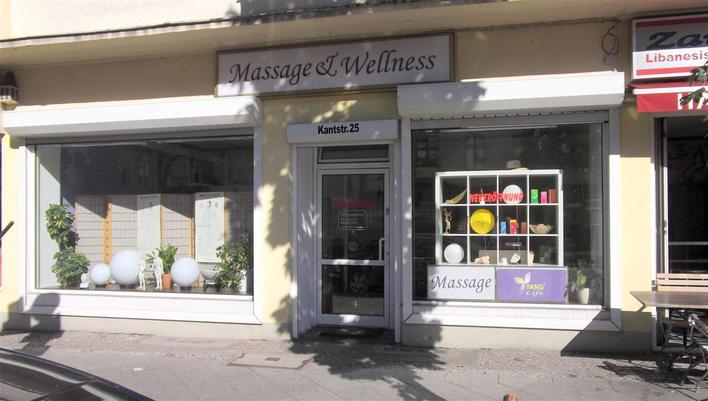 Massage & Wellness Yang Life
