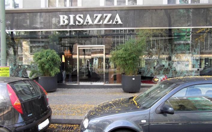BISAZZA Mosaiko flagship-store