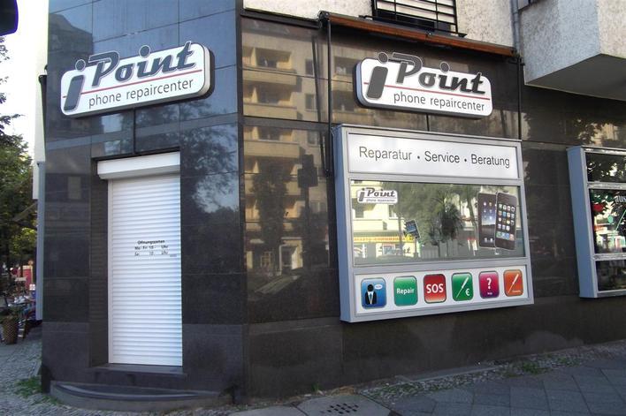 i POINT phone repaircenter