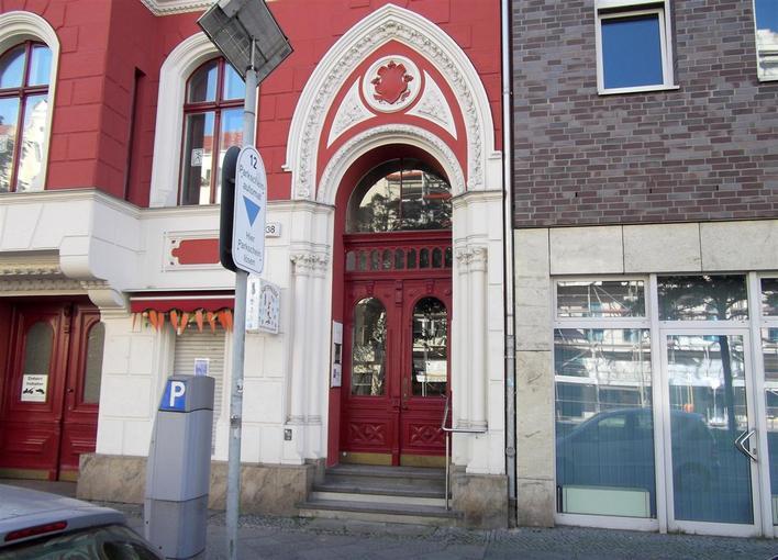 Architekturbüro Hufnagel, Pütz und Rafaelian