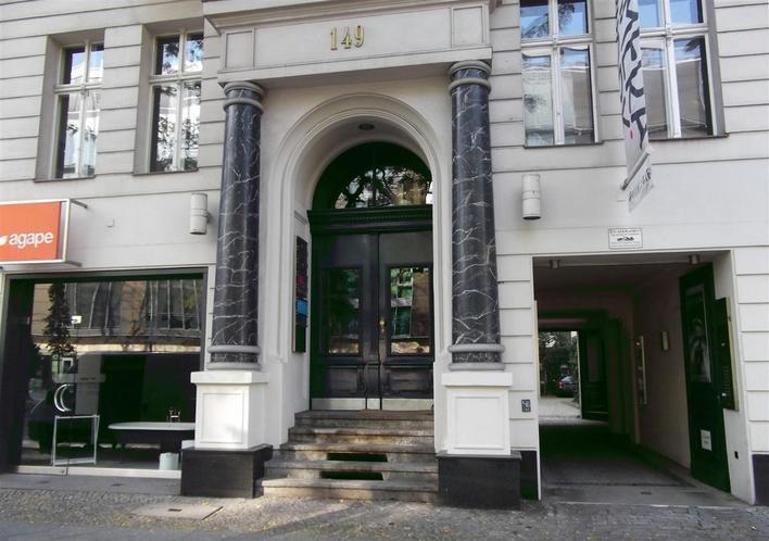 pk components - Verkaufsbüro Berlin