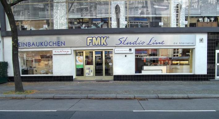 FMK StudioLine GmbH