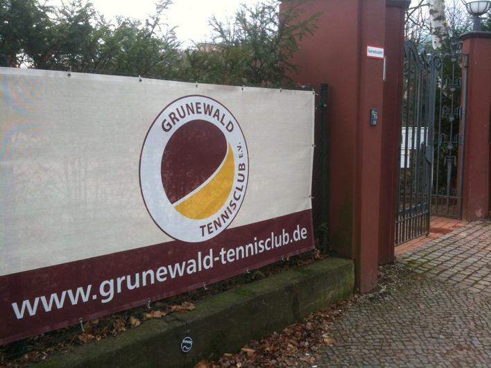 Grunewald Tennis-Club e.V.