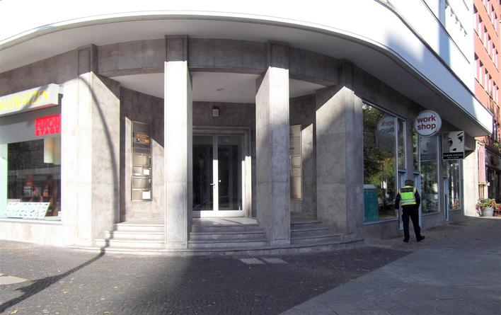 Institut für Versorgungsforschung in der Orthopädie