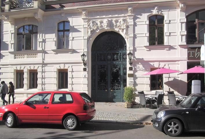 La Baronne AG, Miru Verwaltungsgesellschaft mbH