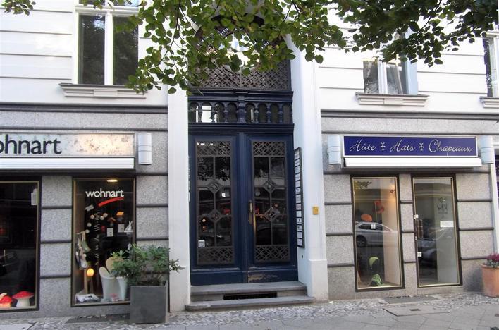 A. & F. Stelljes Hausverwaltung