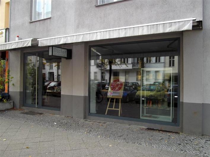 Rotes Antiquariat und Galerie C. Bartsch