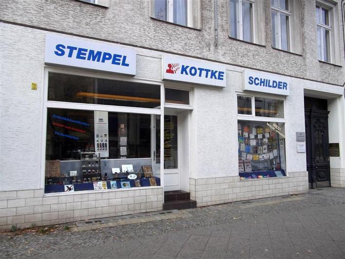Stempel & Schilder Kottke