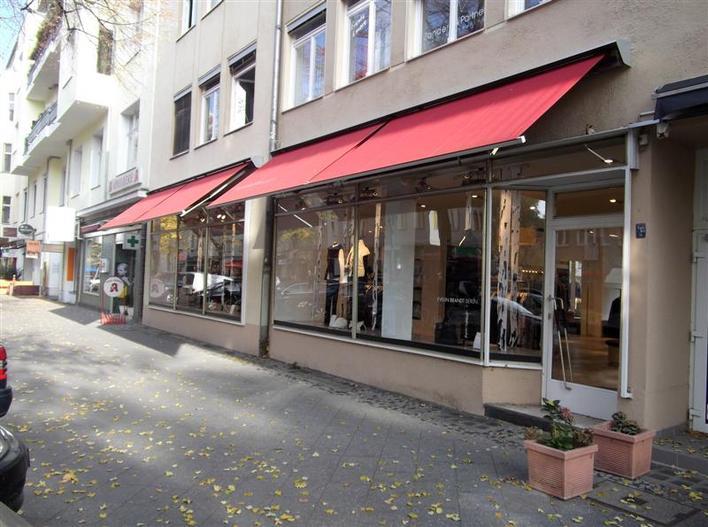 EVELIN BRANDT Mode GmbH