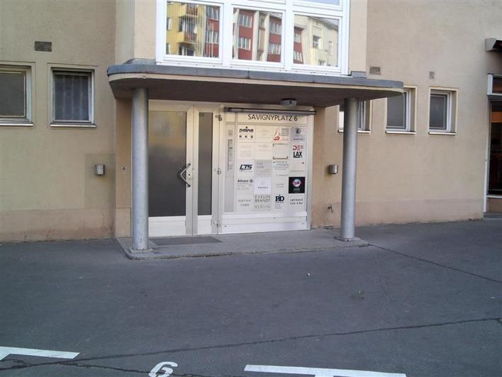 RKB Rohstoff Kontor GmbH Berlin