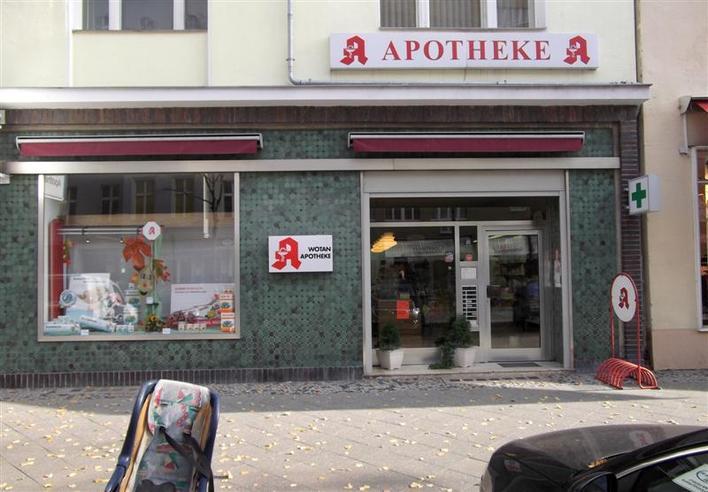 Wotan-Apotheke