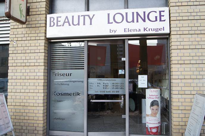 Friseursalon & Kosmetikstudio Beauty Lounge