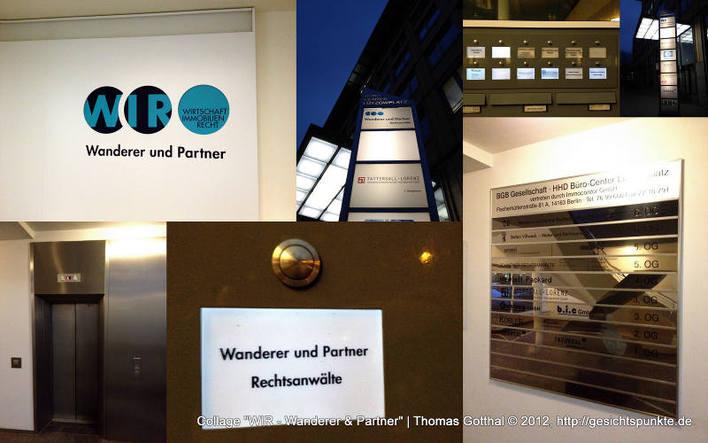 Rechtsanwälte Wanderer & Partner