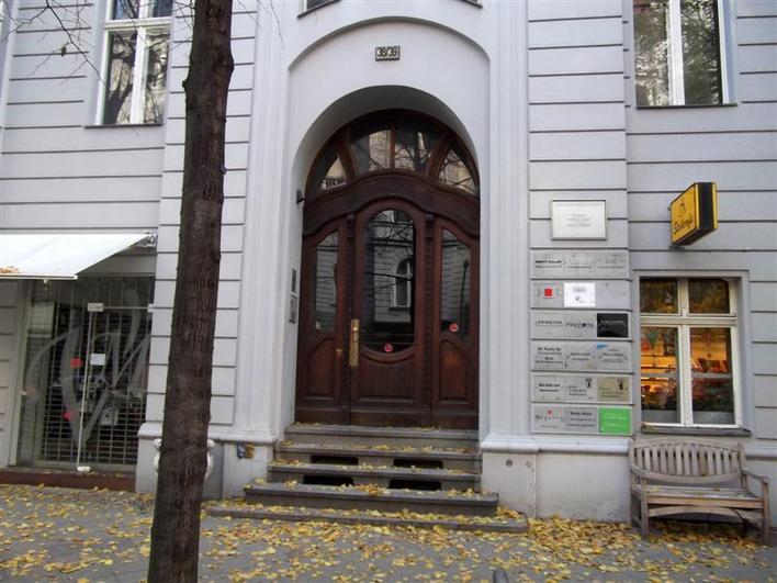 Offizin TV GmbH