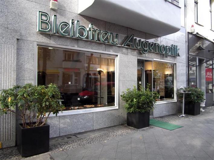 Augenoptik Bleibtreustraße GmbH