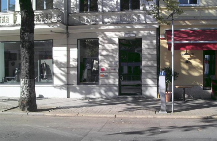 Gesellschaft für Vermögenswerte mbH & Co. KG