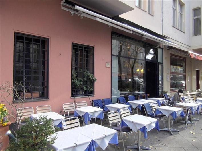 Cafè Savigny