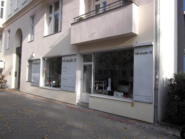 Hifi Studio10 GmbH
