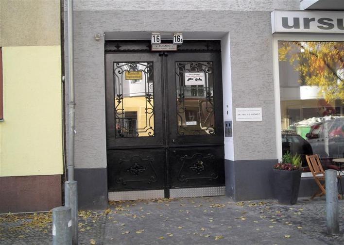 Ingenieurbüro für Fahrzeugtechnik Dr.-Ing. H.-D. Adomeit
