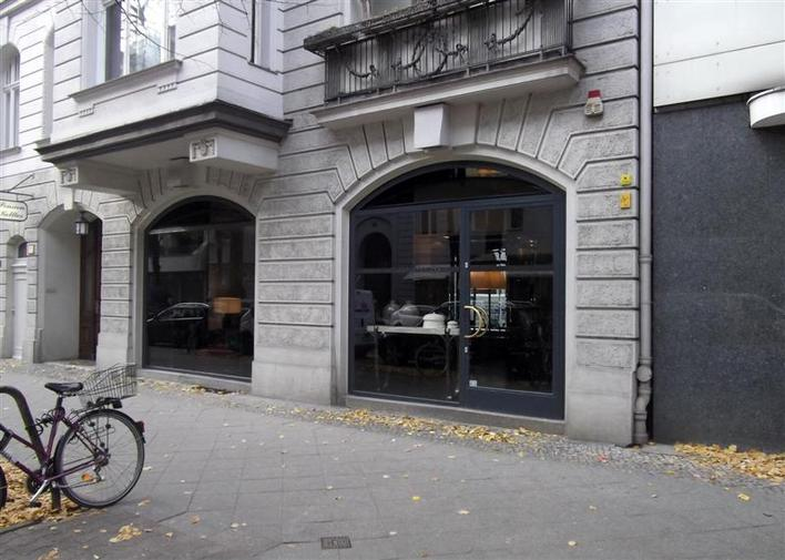 Sibel Huhn Interior Architects