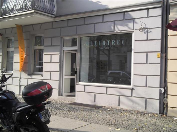 Bleibtreu Galerie GmbH