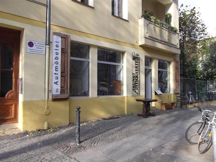 Kunst & Antiquitäten Seiderl GmbH